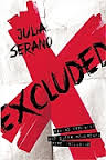 "Cover of the book ""Excluded"""