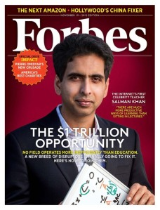 Forbes - The $1 Trillion Opportunity