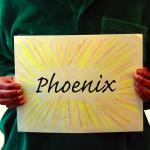 Phoenix Jackson